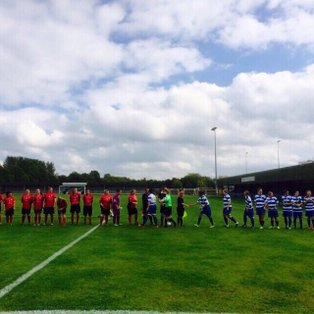 BEAVERS KNOCK OUT OXFORD CITY LADIES IN THE FA CUP