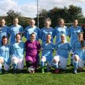 Ladies Team beat Bromley LFC 1 - 4