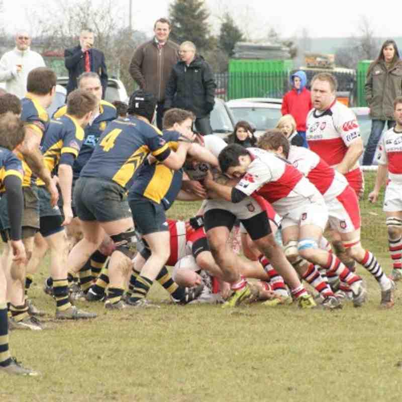 Sheppey vs Sittingbourne Match Pics