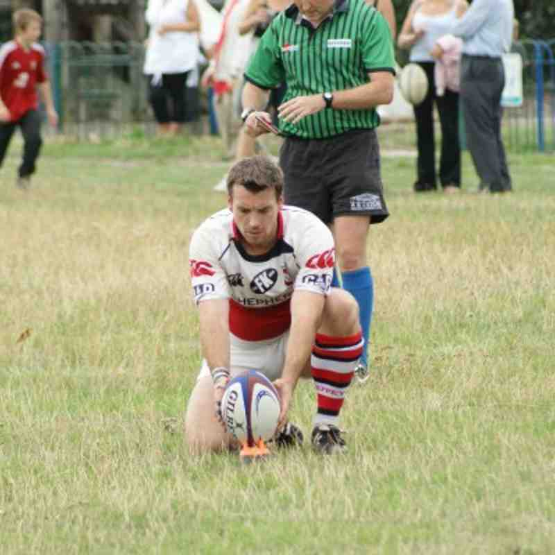 Sheppey vs Stanford Le Hope Match Pics