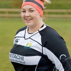 Ladies 1st XV Player Profile Photos
