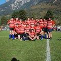 1st XV beat Liechtenstein 36 - 46