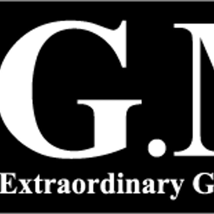 Notice of Extraordinary General Meeting <
