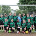 Ladies lose to Saltdean United 1 - 0