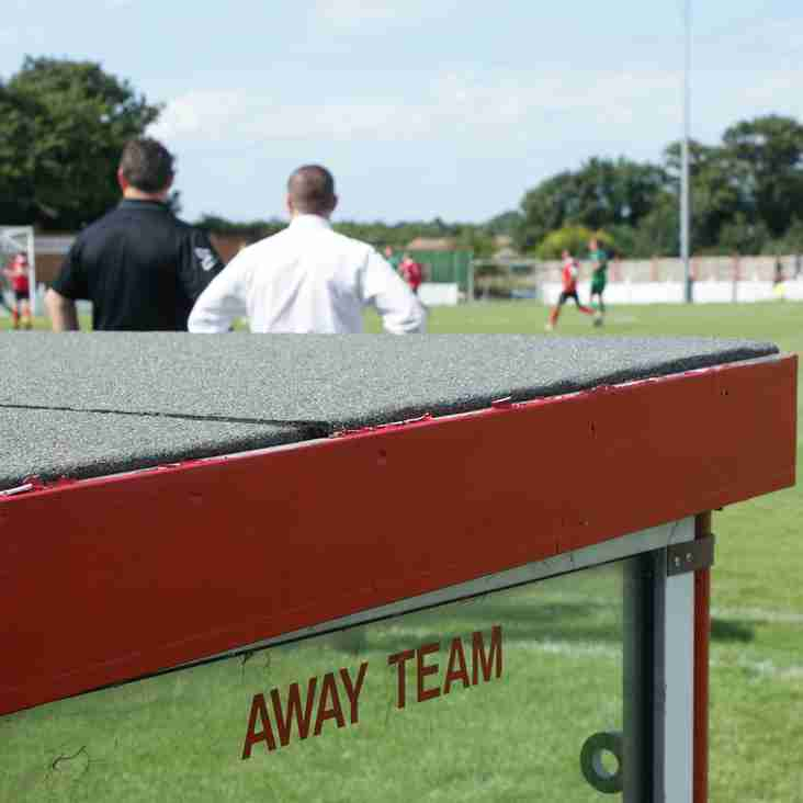 In Pictures: Ramsgate 1-3 Phoenix Sports