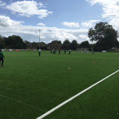 In Pictures: Phoenix v Steyning FC (FA Cup Prelim)