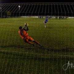 Kent Senior Cup - Gillingham FC