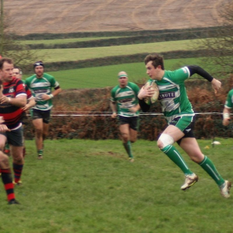 Hornets Start New Campaign With Win