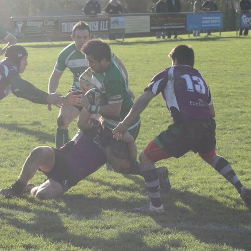 Honours Even in Table Toppers Clash