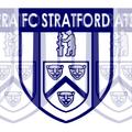 FC Stratford A lose to Evesham United U21 1 - 2