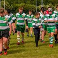 Billingham Rugby Club vs. Stockton