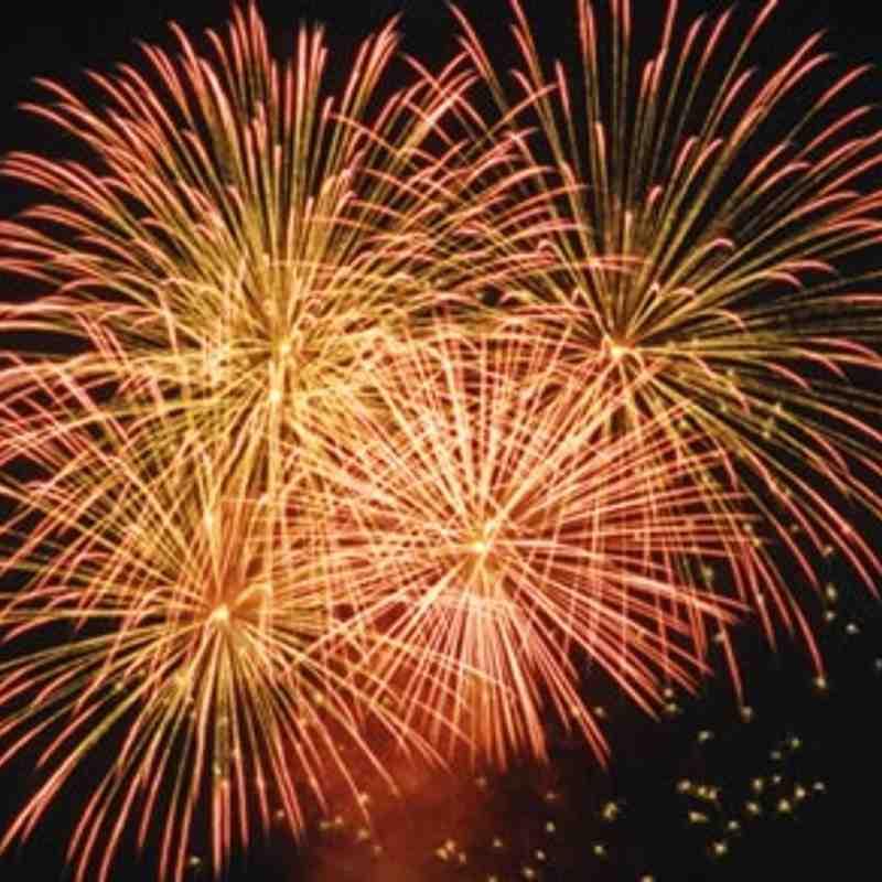Firework Night 2014