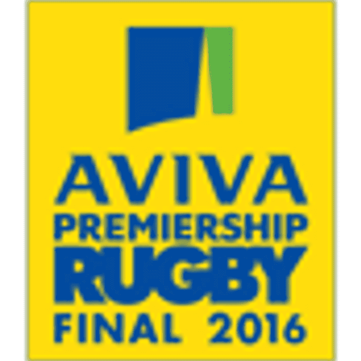 Aviva Premiership Final - Saracens v Exeter Chiefs