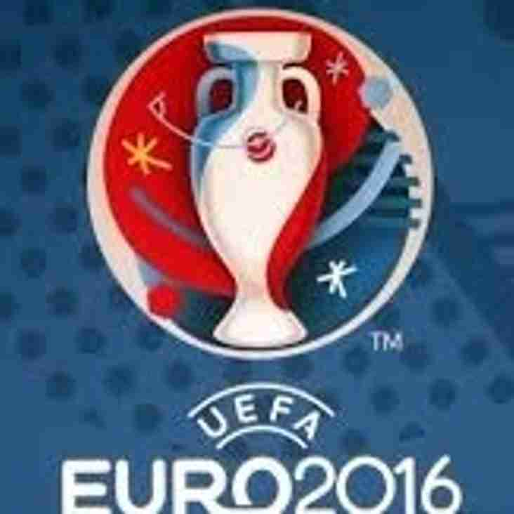 UEFA Euro 2016 Tournament - England v  Russia 20:00