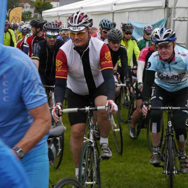 Nellos Bike Ride 2016