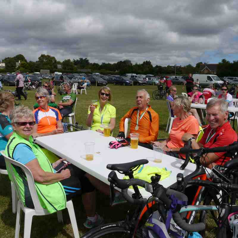 Nello Bike Ride 2017