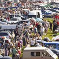Topsham RFC Car Boot Sale - Monday 27th August 2018