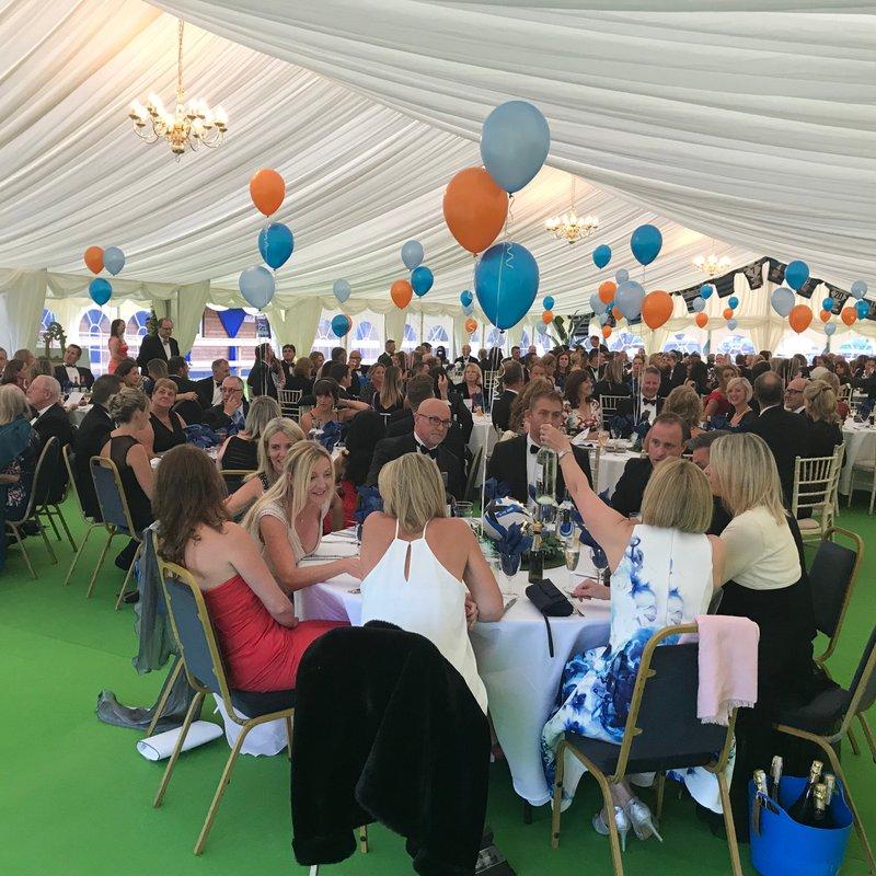 TRFC Fundraising Ball June 2018