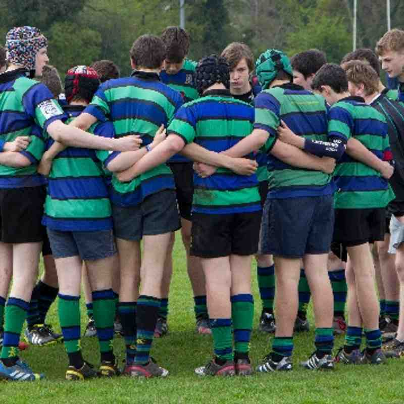 Schools and Youth Cup Final