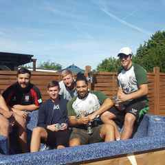Sheppey Players Lend a Helping Hand