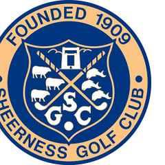 Sheppey RFC Golf Day
