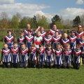Sheppey Rugby Football Club vs. Training