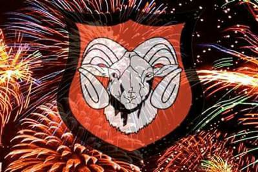 Annual Bonfire and Firework Night 2017