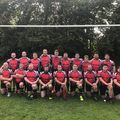 1st XV beat Port Sunlight 22 - 12