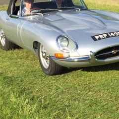 """Wheels"" Vintage car event - an excellent evening"