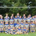 Claverdon vs. Old Leamingtonians RFC