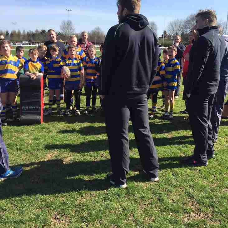 CPD and Coaching update