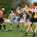 Old Coventrians RFC 1st XV    14   -   10   Old Leamingtonians RFC 1st XV