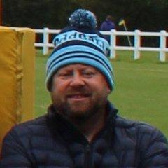 Andy - U15 Coach