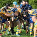 Rugby St Andrews RFC 1st XV    44  -  22   Old Leamingtonians RFC 1st XV
