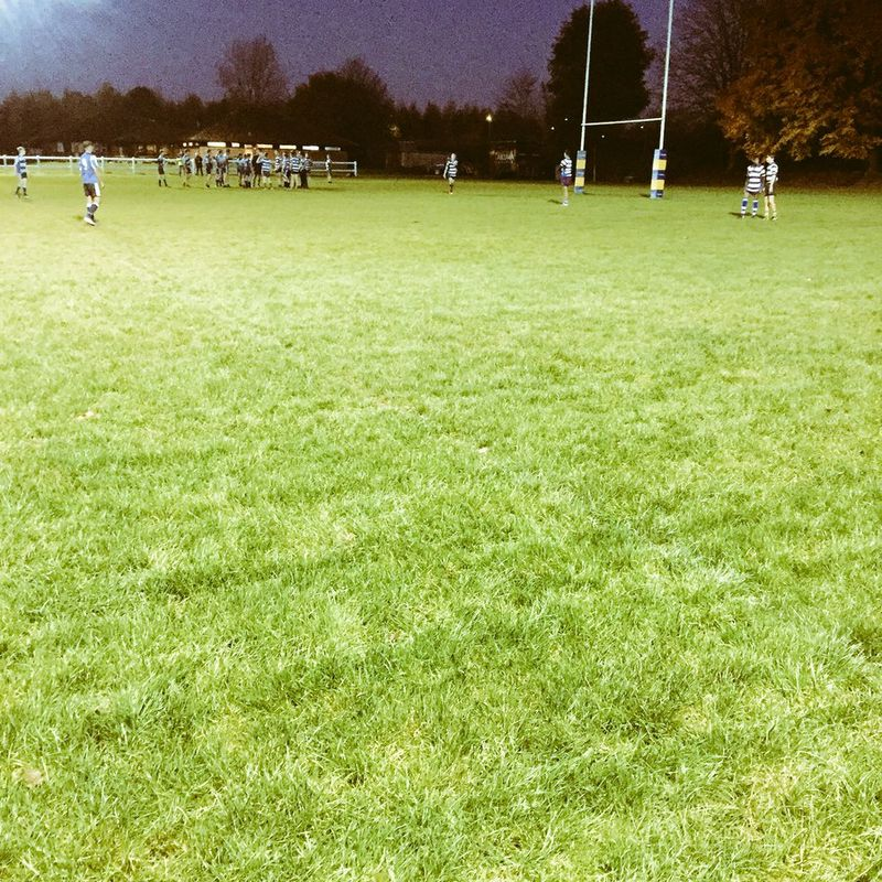 NLS at OL's against WMG Academy