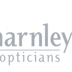 Charnleys Opticians U16 Sponsors