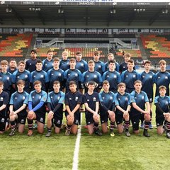 Kenilworth school win Schools Cup Semi-Final