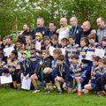 Old Leamingtonians RFC vs. Newbold Upon Avon