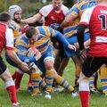Coventry Welsh RFC 1st XV    17    -    39   Old Leamingtonians RFC 1st XV