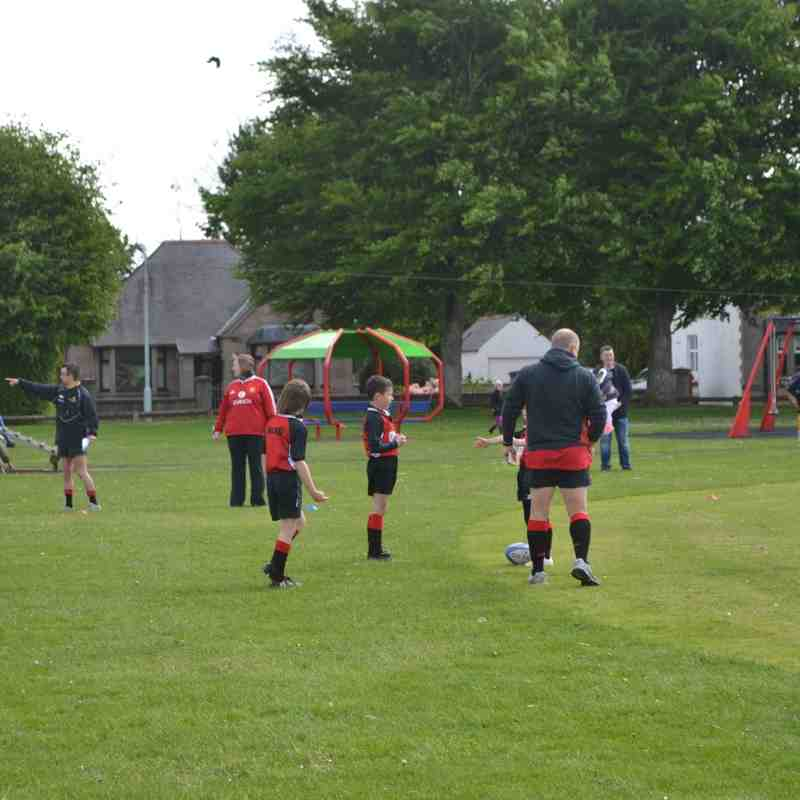 Garioch Tournament