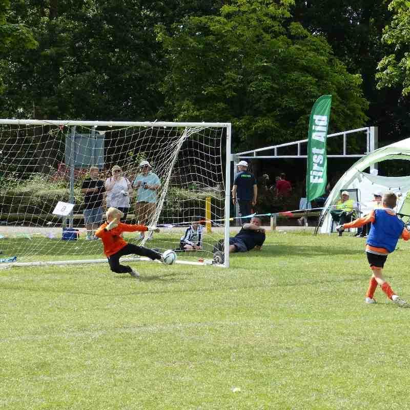 Willen World Cup U11s, 11.07.2015