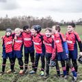 Under 12's lose to Widnes 8 - 24