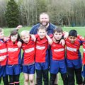 Under 10s V Shevington Sharks