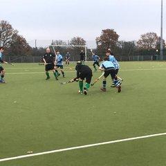 SBHC 5 vs Wycombe 6