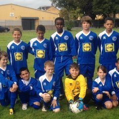 Canton Rangers Football Club images