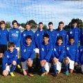 Youth beat CARDIFF ACS 5 - 2