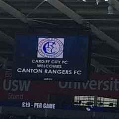 Cardiff City Experience