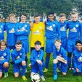 Canton Rangers Football Club vs. Lisvane Panthers Red