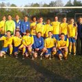 Senior Reserves beat Pentwyn Dynamo 4 - 3