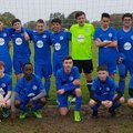 u16s Greens lose to Radyr Rangers 2 - 9